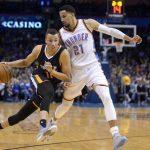 NBA – Dante Exum n'échappera pas à l'opération