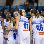 EuroLeague & EuroCup Féminine – J3 : Le programme de la journée