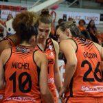 EuroLeague & EuroCup Féminine – J4 : Le programme de la 4ème journée