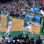 NBA – Insolite : Dwight Howard change de maillot, mais pas de shoot !