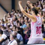 EuroCup Women – J3 : Résultats et classements après la troisième journée