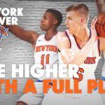 NBA – Preview 2017-2018 : New York Knicks, le bout du tunnel ?