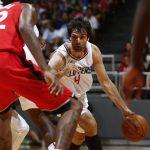 NBA – Milos Teodosic séduit déjà aux Clippers