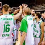 Eurocup – J2 : Levallois perd à Kazan malgré une bonne 1ère mi-temps