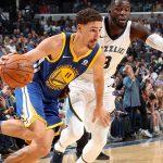 NBA – Memphis s'offre Golden State, le Thunder tombe à Utah, les Suns prennent une nouvelle raclée