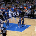 NBA – Top 10 de la nuit : Dennis Smith Jr se retrouve sur Uranus avec ce dunk !