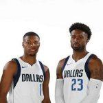 NBA – Preview 2017-2018 : Dallas Mavericks, l'Ouest, son univers impitoyable