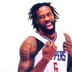 NBA – Les Clippers ouvrent les discussions avec DeAndre Jordan
