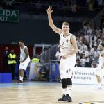 Euroleague – Résultats J3 : Le Khimki, le Real et l'Olympiacos tiennent leur rang
