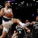 NBA – Les Français de la nuit : Evan Fournier et Rudy Gobert enchaînent, Guerschon Yabusele joue enfin ses premières minutes !