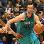 NBA – Frank Kaminsky sera un Hornet jusqu'en 2019
