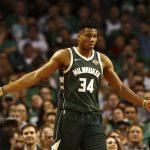NBA – Giannis sait qui il choisirait en premier s'il est capitaine pour le All Star Game