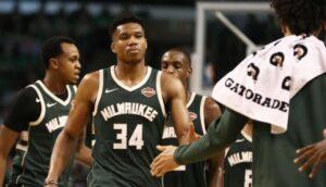 NBA – Les 2 joueurs extérieurs visés par les Bucks pour épauler Giannis