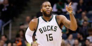 NBA – Greg Monroe absent pour les deux prochaines semaines