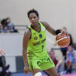 EuroCupWomen – J2 : Le Hainaut échoue d'un rien, Basket Landes et Nantes en difficultés, les Flammes enchaînent