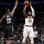 NBA – Nouveau cinq de départ pour Cleveland avec Jae Crowder sur le banc