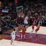 NBA – Top 10 de la nuit : Derrick Rose envoie Jeff Green sur un nuage !