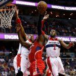 NBA – John Wall : Je suis le meilleur meneur contreur All-Time