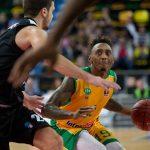 Eurocup – J3 : Limoges et l'Asvel pour confirmer, Levallois doit débloquer son compteur