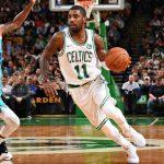 NBA – Top 5 de la nuit : Kyrie Irving tricote déjà des pulls pour l'hiver