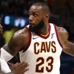 NBA – LeBron James en meneur, c'est bien pour cette nuit