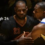NBA – Le League Pass gratuit pendant une semaine !