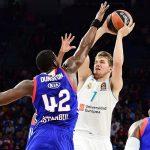 Euroleague – J1 : Luka Doncic taille patron, le champion tombe en Espagne
