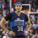 NBA – Mavericks : Seth Curry blessé, son retour est attendu