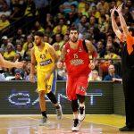 Euroleague – Programme de la J4 : Causeur face à Toupane, Vitoria doit réagir