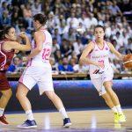 EuroCup Women – Récap' J3 : Les Flammes invaincues, première victoire pour Nantes, Basket Landes se relance