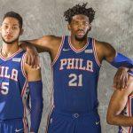 NBA – Preview 2017-2018 : Les Philadelphia 76ers entrevoient le bout du tunnel