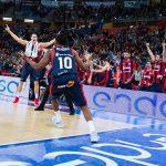 Liga ACB – Rodrigue Beaubois en mode dragster, donne la victoire à Vitoria