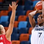 EDFBasket (F) – Vidéo : Les 21 points de Sandrine Gruda face à la Finlande