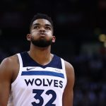 NBA – Top 5 de la nuit : Karl-Anthony Towns défenestre Patrick Patterson !
