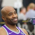 NBA – Vince Carter : Pourquoi Sacramento ? Avoir 40 ans ? Air Canada répond !