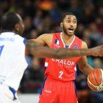 BCL – Programme de la J4 : Strasbourg et Monaco doivent confirmer, Chalon et Nanterre se relancer