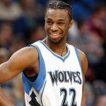 NBA – Andrew Wiggins prolonge aux Wolves