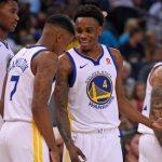 NBA – Deux joueurs coupés chez les Warriors