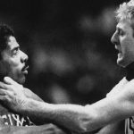 NBA – L'incident secret et gênant sur lequel Larry Bird a longtemps menti
