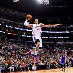 NBA – Top 5 de la nuit : Le poster XXL de Blake Griffin sur Julius Randle !