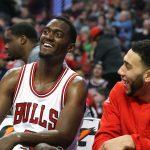 NBA – Les Bulls prolongent cinq joueurs… dont Bobby Portis !