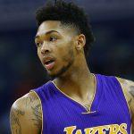 NBA – Les Lakers exercent les options de Brandon Ingram et Larry Nance