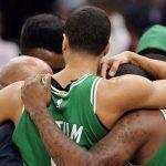 NBA – Le monde de la NBA réagit à la blessure d'Hayward