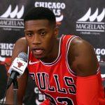 NBA – Au moins deux semaines d'absence pour Kris Dunn