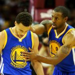 NBA – Stephen Curry et Andre Iguodala sanctionnés par la ligue !
