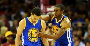 NBA – Pourquoi perdre Andre Iguodala est plus grave qu'il n'y paraît pour les Warriors