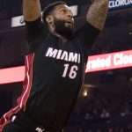 NBA – Top 10 de la nuit : James Johnson envoie un A380 sur Victor Oladipo !