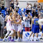 EuroCup Women J1 : Résultats et classements après la première journée