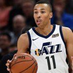 NBA – Dante Exum prolonge son aventure au Jazz pour un joli montant