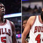 NBA – Les excuses publiques de Bobby Portis après son altercation avec Mirotic